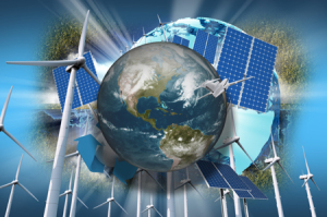 GOOGLE BUYS UP DUTCH WIND ENERGY FOR DATA CENTER