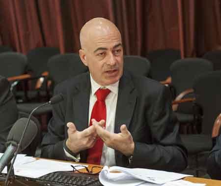 Javier San Félix