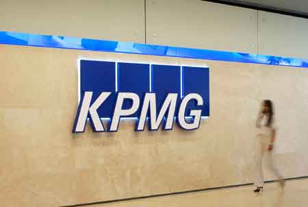 G20 Must Help Financial Services Promote Jobs And Economic Growth, Says KPMG Report