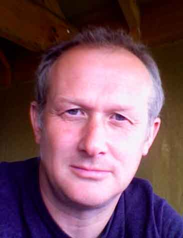 Neil Gaught