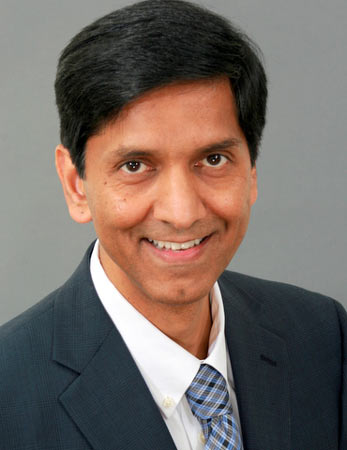 Pravin Kothari, CEO and founder of CipherCloud