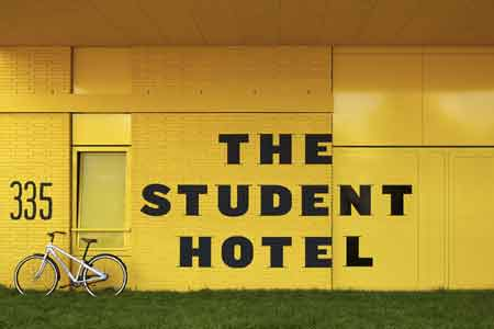 THE STUDENT HOTEL Announces Major Capital Increase And Equity Commitments To Fund European Expansion Strategy