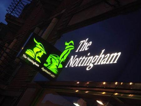 The-Nottingham
