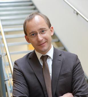 Tobias Preis