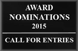 Award Nominations 2015