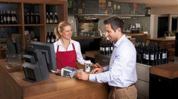 cCREDIT From Six Payment Services Offering Contactless Payments