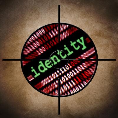 identity target