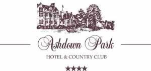 ashdown park logo