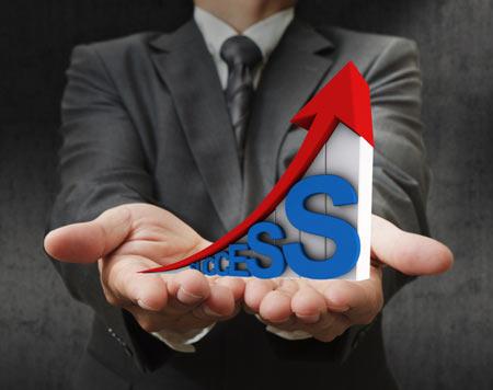 Finance success