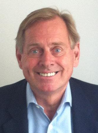 Iain Baillie Co-CEO Asset Match