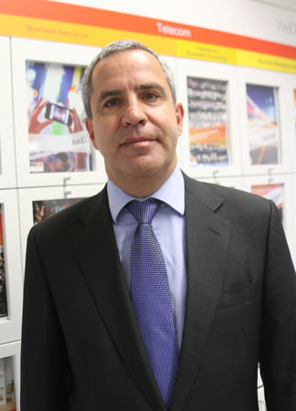 Mario Ramos-WeDo Technologies
