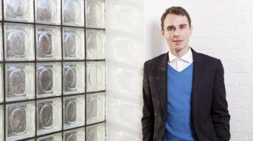 Nicholas Harding, Founder & CEO, Lending Works a