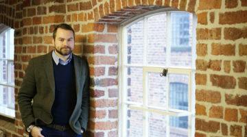 Phil Brennan, Head of Co.Hub Compare
