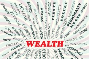 FINANCIAL SERVICES FOR THE NON-WEALTHY 4