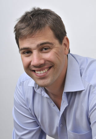 Yoni Assia, CEO and Founder, eToro