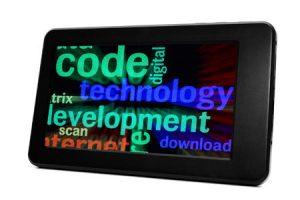 code-technology-development