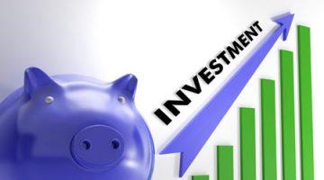 raising investment chart