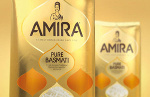AMIRA RICE
