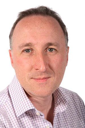 Alan Moug, CFO of Publishing Technology plc
