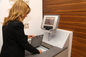 """Investbank The First In Jordan To Offer """"Auto Safe Deposit Boxes"""""""