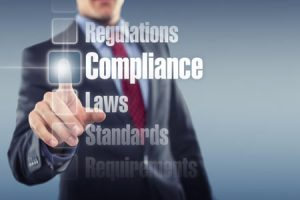 CREATING A TRICKLE-DOWN COMPLIANCE CULTURE