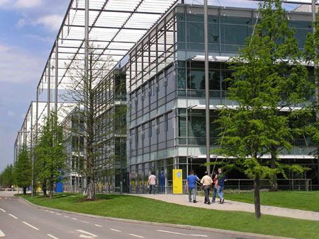 Genworth London Office