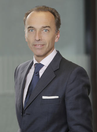 Hugues Delcourt - CEO, Groupe BIL