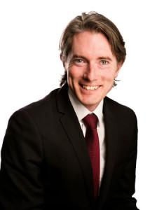 Mr. Joe Dunphy, VP of Product Management, Fenergo