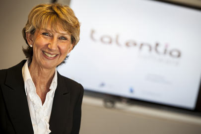 talentia software france