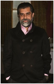Karan A. Chanana,Chairman and CEO of The Amira Group