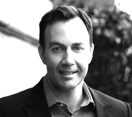 Stephen Robertson, Founder and Director of Metis Partners