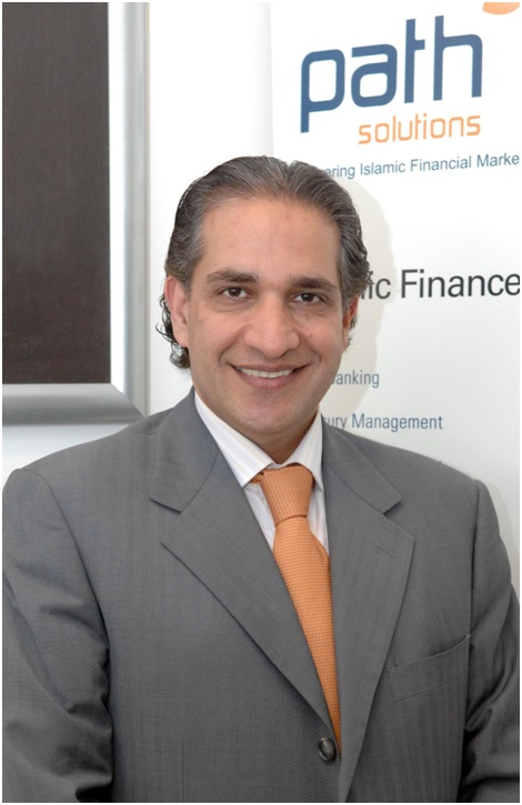 Mohammed Kateeb Group, Chairman & CEO, Path Solutions