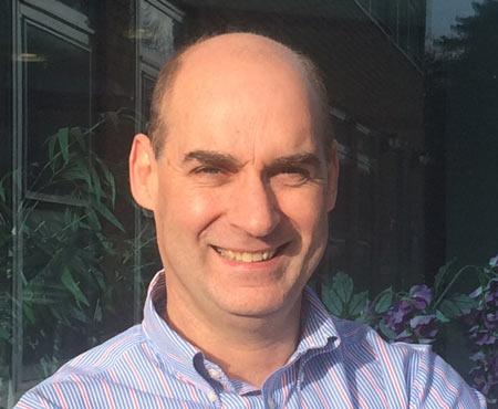 Nigel Warren