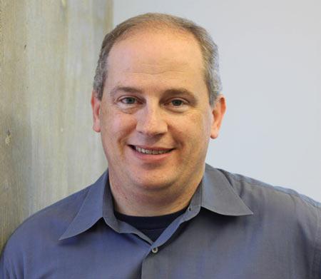 Patrick Peterson, CEO Agari