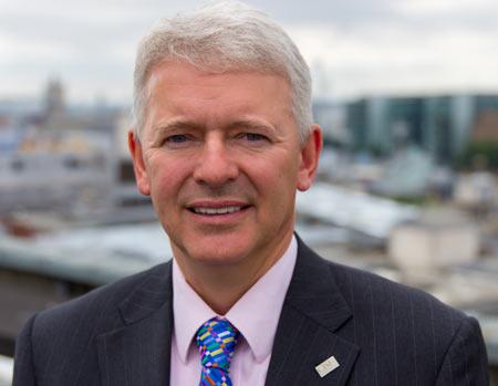 Simon Culhane, Chartered FCSI