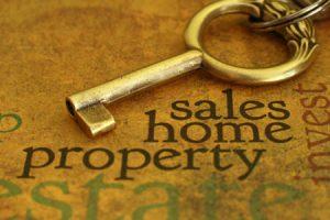 sales home