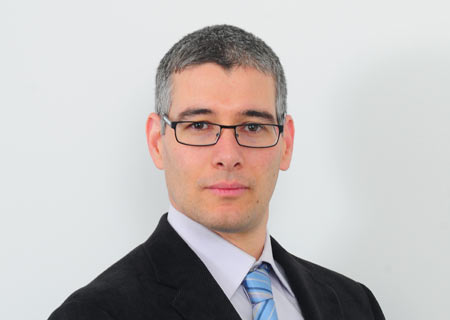 Yuval Ziv, COO at payments technologies provider SafeCharge,