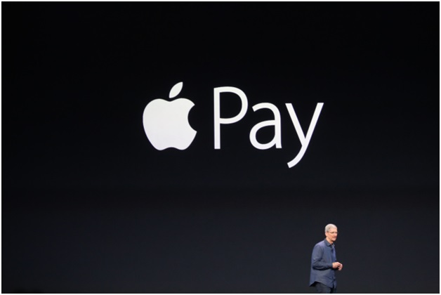 Why Apple Pay Have Won The Mobile Payments War