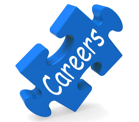 career means job prospects