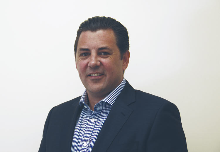 Alistair Smit, CEO Magic Thermodynamic Box Co