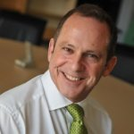 Glen Smith CEO Avanti