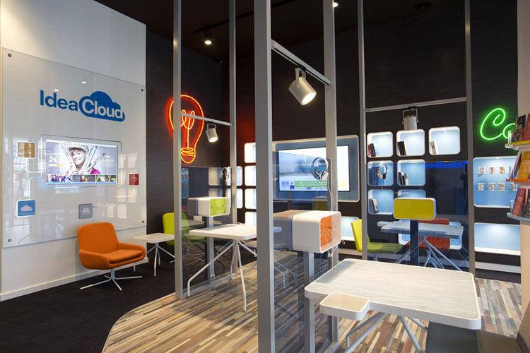 IDEA BANK Launched IDEA HUB, A New-Generation Bank Branch