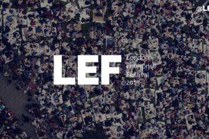 LEF Poster