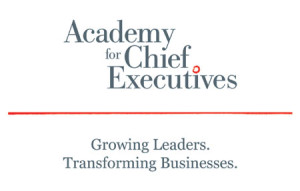Academy for Chief Executives