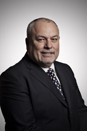 Mr John Roddy