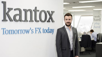 Philippe Gelis, CEO and co-founder Kantox