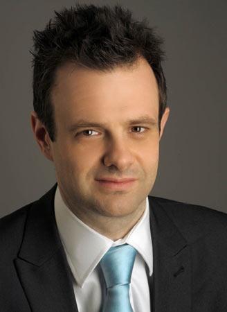 Piers Wilson, head of product management, Tier-3 Huntsman