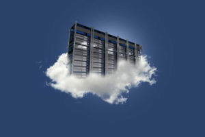 COLOCATION DOESN'T HAVE TO BE AN EITHER OR WHERE CLOUD IS CONCERNED