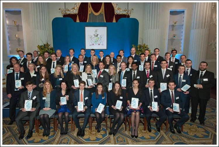 CISI'S Annual Awards Ceremony Recognizes 86 Top Perfomers – Including First Ever Prizewinner From South Korea