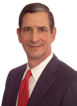 Mr. Andrew Baker, Managing Partner of Baker Botts